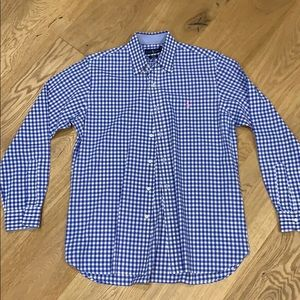 Men's M Ralph Lauren button-up
